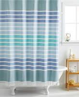 Kassatex Bodrum 72 X Shower Curtain Bedding