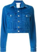 Helmut Lang Little Trucker denim jacket