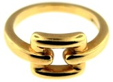 Tiffany & Co. 18K Yellow Gold