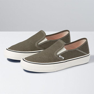 Vans Salt Wash Slip-On SF