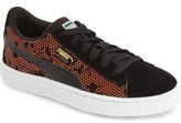 Puma 'Night Camo' Sneaker (Toddler, Little Kid & Big Kid)