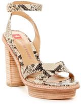 Elaine Turner Designs Rose Platform Sandal