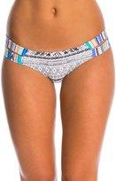 Rip Curl Swimwear Carmenta Luxe Hipster Bikini Bottom 8144916
