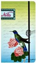 Patricia's Presents Hummingbird Journal