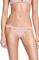Vix Paula Hermanny Women's Rosewater Bia Bikini Bottoms