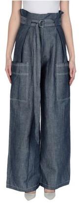 Aviu Denim trousers