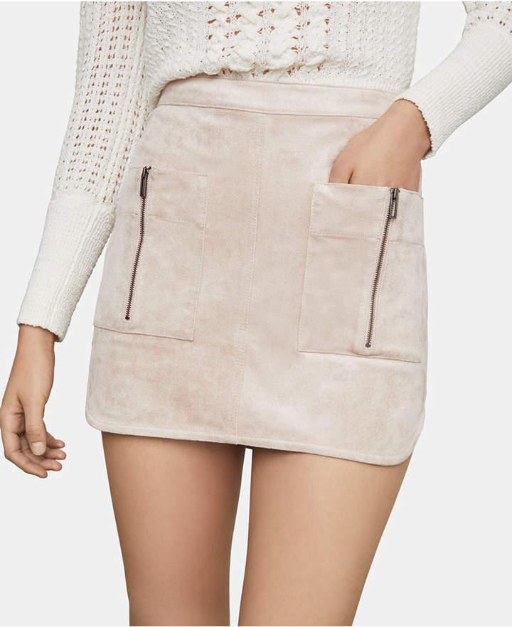 a63b0d74d2 BCBGMAXAZRIA Mini Skirts - ShopStyle
