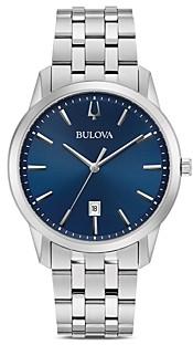 Bulova Sutton Watch, 40mm