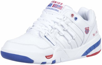 K-Swiss Women's SI-18 International Sneaker