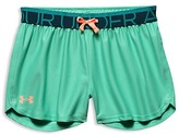 Under Armour Girls' Play Up Shorts - Sizes XS-XL