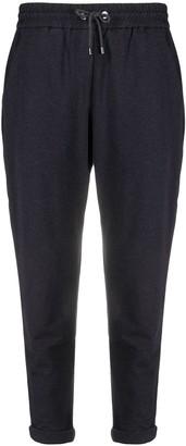 Brunello Cucinelli Slim-Fit Track Pants