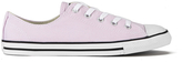 Converse Chuck Taylor All Star Dainty Ox Trainers Purple Dusk/Black/White