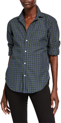 Frank And Eileen Long-Sleeve Plaid Button-Down Shirt