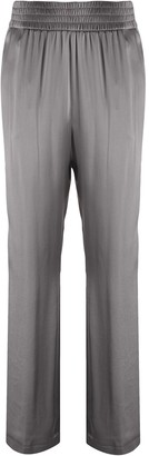 Fabiana Filippi Straight Leg Trousers
