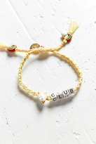 Venessa Arizaga Unicorn Club Bracelet