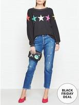 Wildfox Couture Arcade Stars Sweatshirt