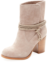 Splendid Larchmonte Suede Boot