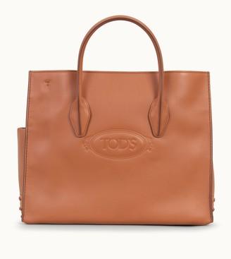 Tod's Shopping Bag Large