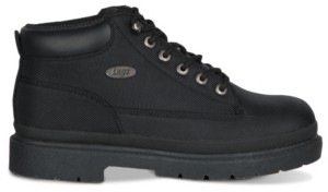 Lugz Men's Drifter Ballistic Boot Men's Shoes