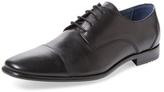 Rush by Gordon Rush Cap-Toe Derby Shoe