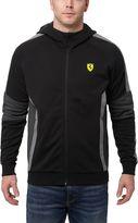 Puma Ferrari Hooded Jacket