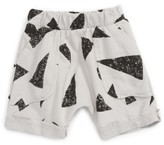 Infant Boy's Joah Love Knit Shorts