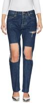 Golden Goose Deluxe Brand Denim pants - Item 42563345