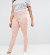 Junarose COLORED Slim Leg Jean