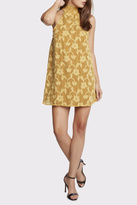 Willow & Clay Yellow Sunshine Dress