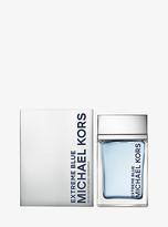 Michael Kors Extreme Blue Eau De Toilette 4 Oz.
