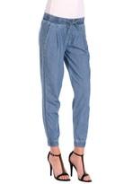 Blank NYC Drawstring Trouser
