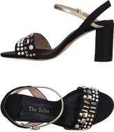 The Seller Sandals