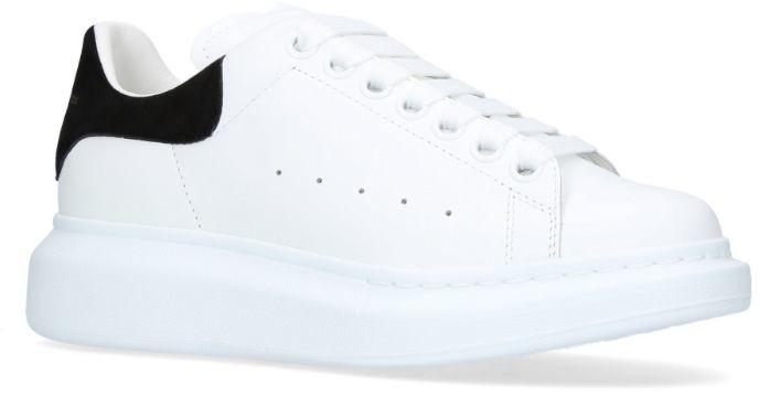 Alexander McQueen Runway Sneakers