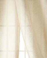 """Home Silks Each 108""""L Alexa Curtain"""