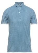 Thumbnail for your product : Gran Sasso Polo shirt