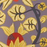 Osborne & Little - Album 6 Collection - Maharani Wallpaper - W602205