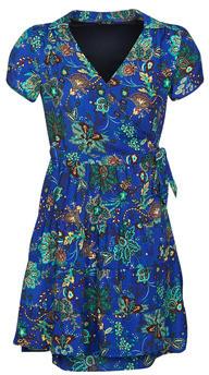 One Step RODRIGO women's Dress in Blue