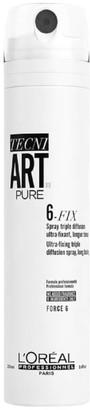 L'Oreal Tecni.ART 6 Fix Hair Spray 250ml
