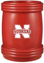 Boelter Nebraska Cornhuskers Mega Cool Can Holder Set