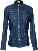 Cycle Denim shirts - Item 42602145