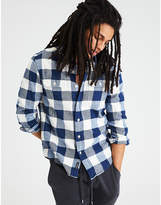Aeo AE Soft & Rugged Flannel Shirt