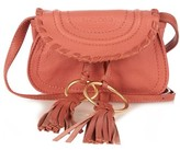 See by Chloe Polly mini leather cross-body bag