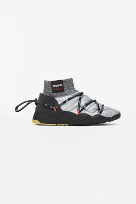Adidas By Aw adidas Originals by AW Puff Trainer Shoes