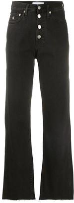 Calvin Klein Jeans J20j213328 Black Shank