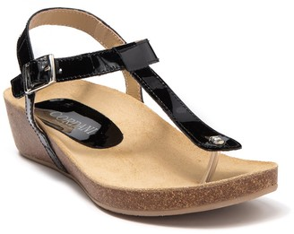 Cordani Gene Wedge Sandal
