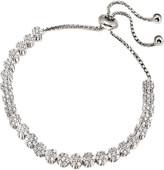 Folli Follie Fashionably flower silver bracelet