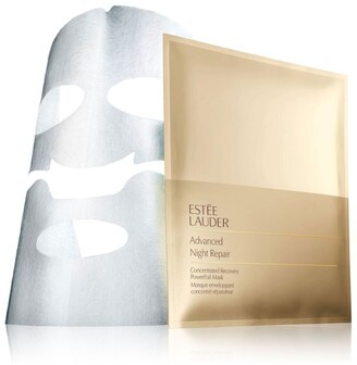 Estee Lauder Advanced Night Repair Concentrated Recovery PowerFoil Sheet Mask (200 ml)