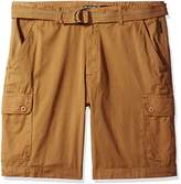 Ecko Unlimited Men's Big and Tall Gmt Dyed Cargo Short
