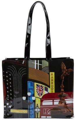 Harrods Piccadilly Shoulder Bag