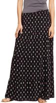Old Navy Women's Printed Maxi Skirts